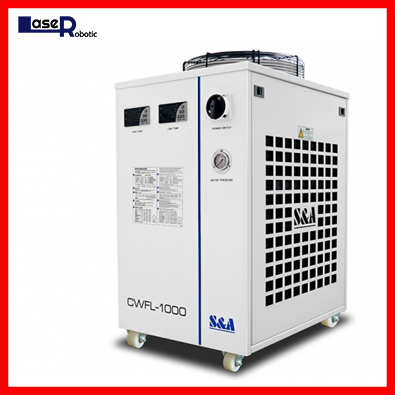 Laser Cooling Systems EIT-CWFL-1000