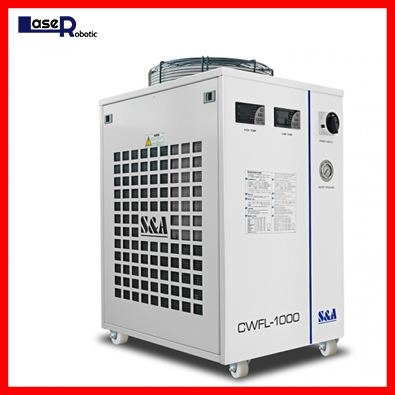 Laser Cooling Systems EIT-CWFL-1000-2