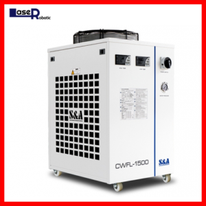 Water Chiller Environmental Refrigerant