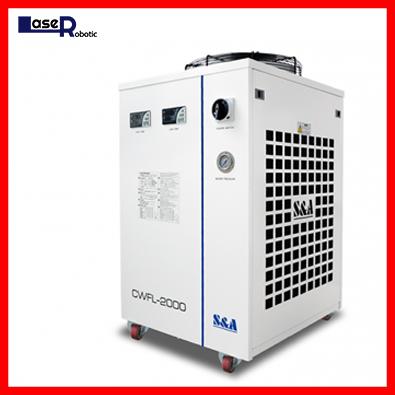 Water Chiller Machines EIT-CWFL-2000w