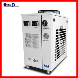 Dual Temperature Water Chillers