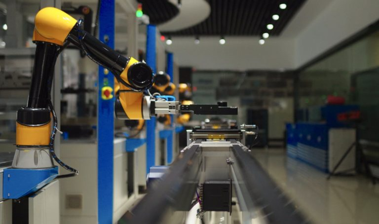 Robotic Process 1