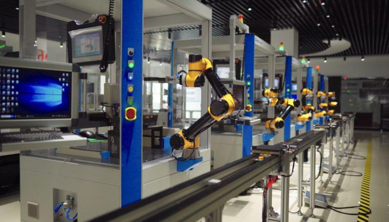 Robotic Process 3
