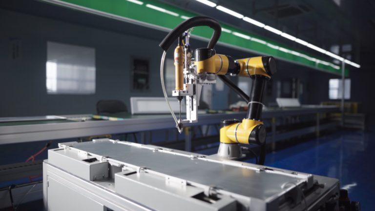 Robotic Process 2