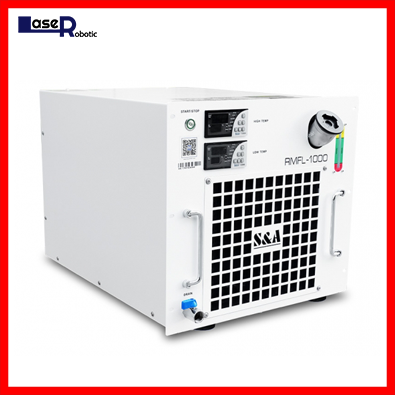 Air Cooled Chiller-2