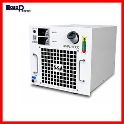 Air Cooled Chiller-1